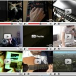Progetto collaborativo per far musica 2.0 su YouTube