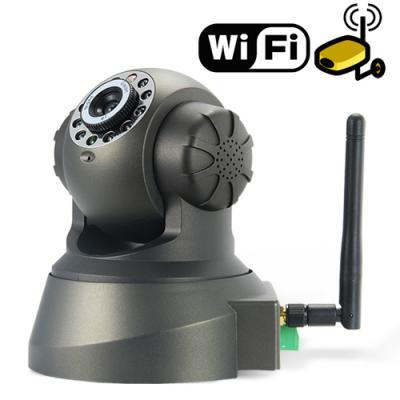 Controllare casa da remoto e fare videosorveglianza tramite webcam IP wifi